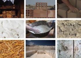 Catalog of materials